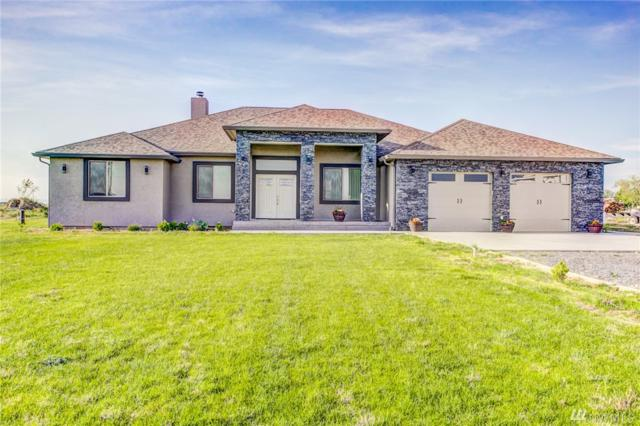 4112 Road 7.4 NE, Moses Lake, WA 98837 (#1467074) :: Northern Key Team