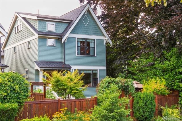 2131 8th Ave W, Seattle, WA 98119 (#1467135) :: The Kendra Todd Group at Keller Williams