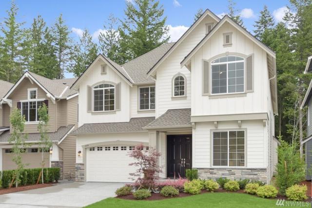 1436-(Lot 10) Elk Run Place SE, North Bend, WA 98045 (#1467292) :: Chris Cross Real Estate Group