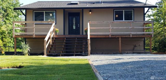 1441 Lake Dr, Camano Island, WA 98282 (#1467295) :: Record Real Estate