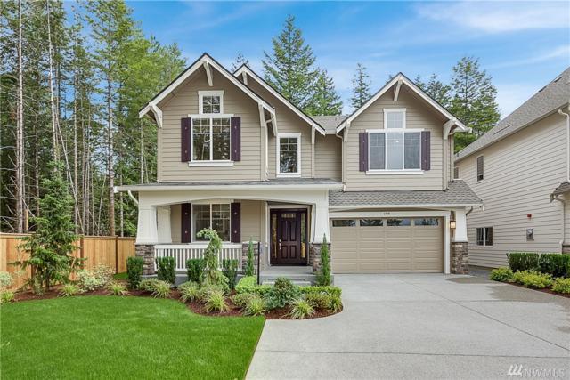 1430-(Lot 11) Elk Run Place SE, North Bend, WA 98045 (#1467373) :: Chris Cross Real Estate Group
