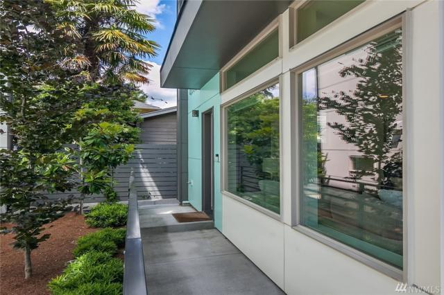 6116 9th Ave NE, Seattle, WA 98115 (#1467385) :: Record Real Estate
