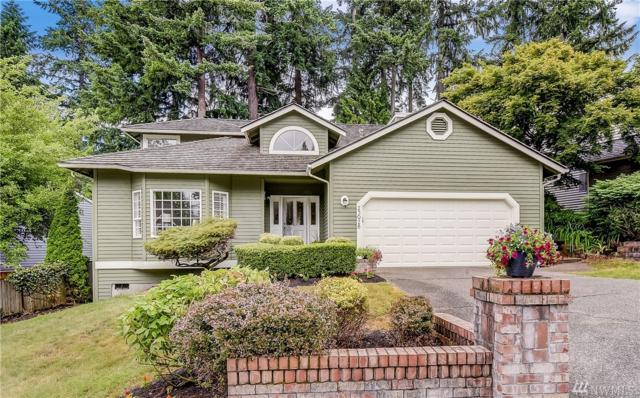 23928 SE 42nd Place, Sammamish, WA 98029 (#1467747) :: Real Estate Solutions Group