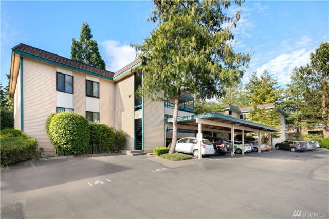 18906 8th Ave NW #116, Shoreline, WA 98177 (#1467792) :: Record Real Estate
