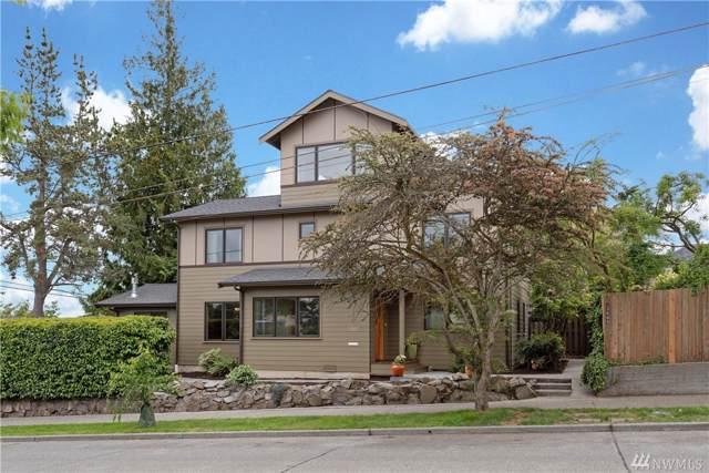 3005 NW 80th St, Seattle, WA 98117 (#1467809) :: The Kendra Todd Group at Keller Williams