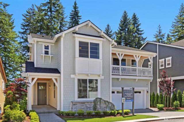 11027 86th Ave NE #1, Kirkland, WA 98034 (#1467860) :: Real Estate Solutions Group