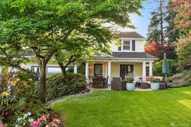 Seattle, WA 98105 :: Record Real Estate