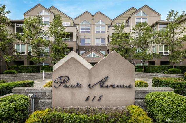 615 6th St #110, Kirkland, WA 98033 (#1468346) :: Real Estate Solutions Group