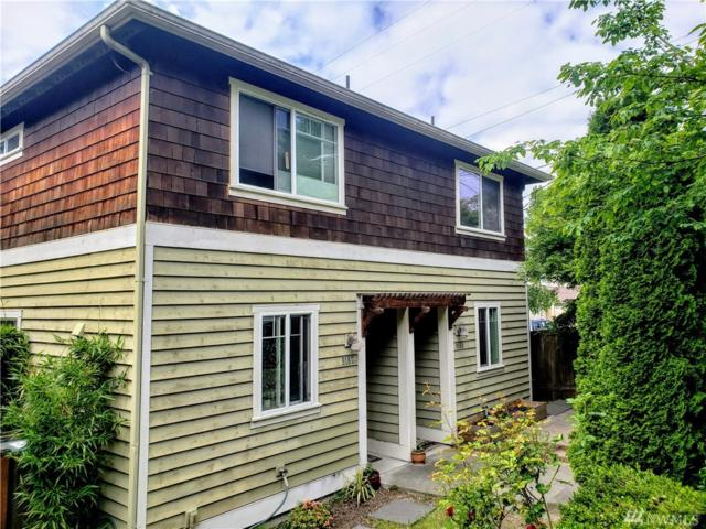 9169 23rd Ave NE, Seattle, WA 98115 (#1468369) :: Record Real Estate