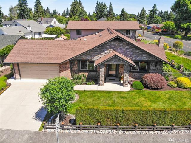 3910 NE 52ND St, Vancouver, WA 98661 (#1468429) :: Record Real Estate