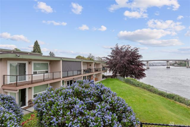 1717 E 16th St #107, Bremerton, WA 98310 (#1468628) :: Record Real Estate