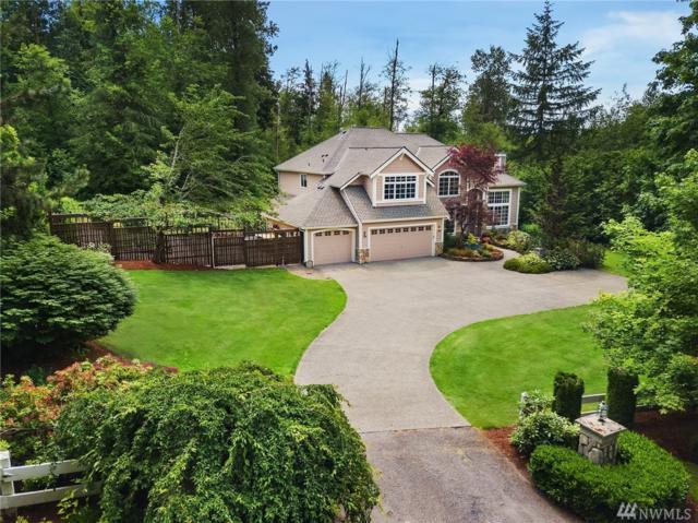 33215 NE 122nd St, Carnation, WA 98014 (#1468815) :: McAuley Homes