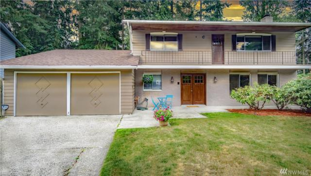 11601 NE 150th Place, Kirkland, WA 98034 (#1468818) :: Real Estate Solutions Group