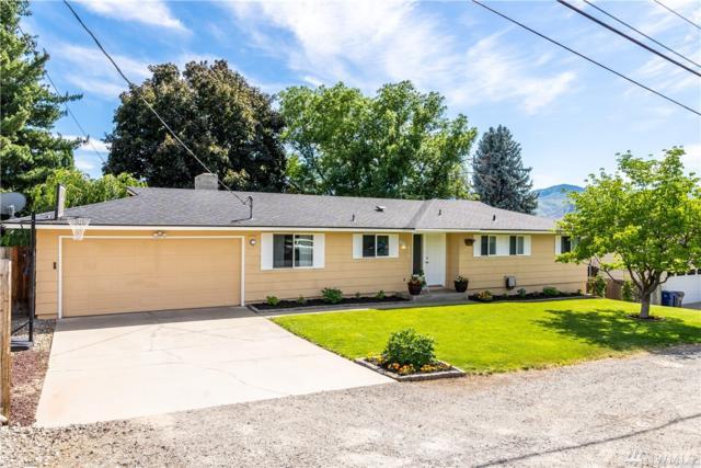 622 NE 13th St, East Wenatchee, WA 98802 (#1468946) :: Ben Kinney Real Estate Team