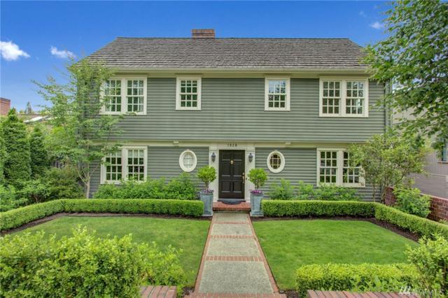 1928 Shenandoah Dr E, Seattle, WA 98112 (#1468995) :: Platinum Real Estate Partners