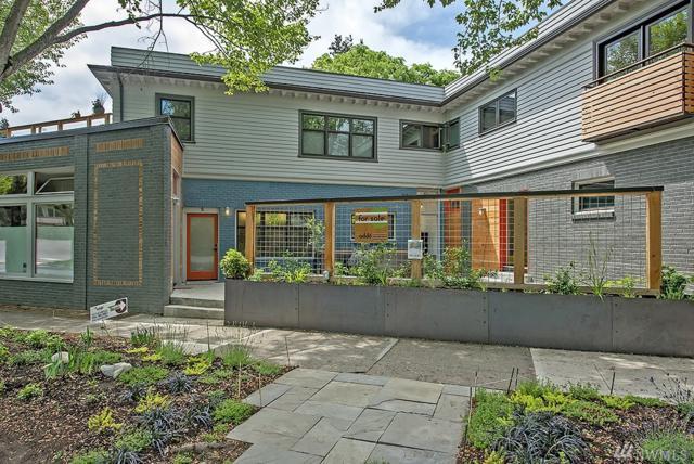 3301 York Rd S #5, Seattle, WA 98144 (#1469033) :: Better Properties Lacey