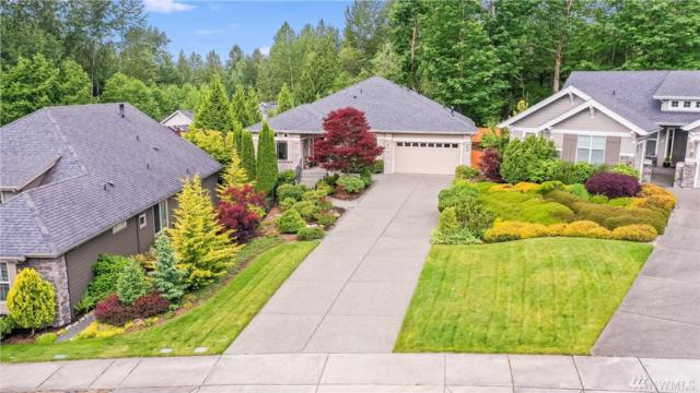 23134 NE Devon Way, Redmond, WA 98053 (#1469154) :: Real Estate Solutions Group
