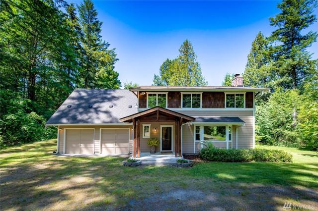 16737 235th Ave SE, Issaquah, WA 98027 (#1469292) :: Capstone Ventures Inc