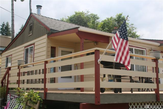 5027 91st Ave SE, Snohomish, WA 98290 (#1469674) :: Platinum Real Estate Partners
