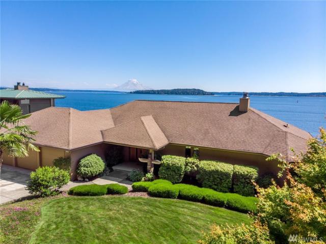 10011 NE South Beach Dr, Bainbridge Island, WA 98110 (#1469754) :: Better Homes and Gardens Real Estate McKenzie Group