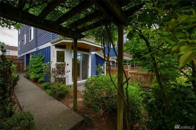 5009 S Hudson St, Seattle, WA 98118 (#1469855) :: Platinum Real Estate Partners