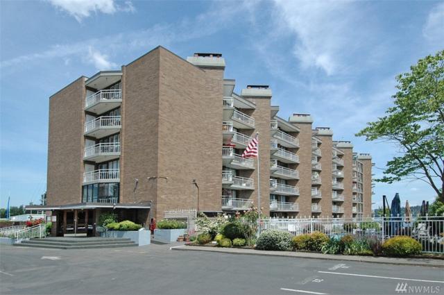 9500 Rainier Ave S #512, Seattle, WA 98118 (#1470022) :: Kimberly Gartland Group