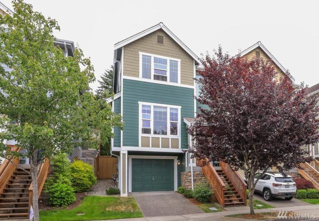 1540 Twin Berry Ave, Fircrest, WA 98466 (#1470118) :: Commencement Bay Brokers