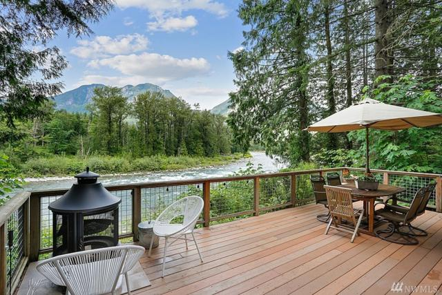 18017 433rd Ave SE, Gold Bar, WA 98251 (#1470436) :: Record Real Estate