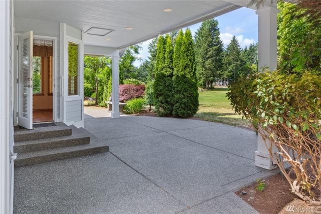 50 E Hofaker Rd, Allyn, WA 98524 (#1470492) :: Ben Kinney Real Estate Team