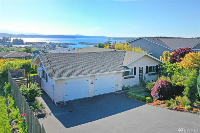 37659 Olympic View Rd NE, Hansville, WA 98340 (#1470604) :: Better Homes and Gardens Real Estate McKenzie Group