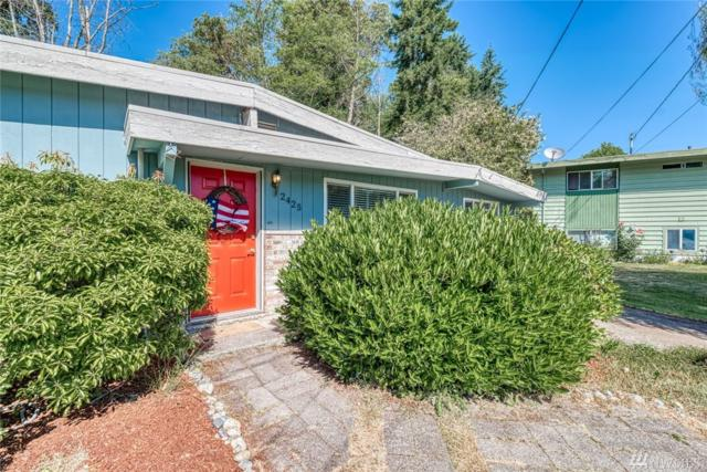 2425 SW 103rd St, Seattle, WA 98146 (#1470606) :: Better Homes and Gardens Real Estate McKenzie Group
