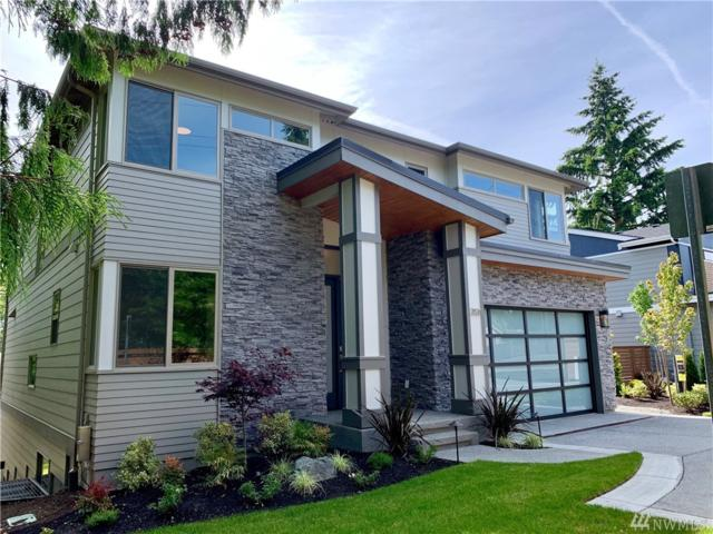 2828 Bellevue Wy NE, Bellevue, WA 98004 (#1470961) :: Real Estate Solutions Group