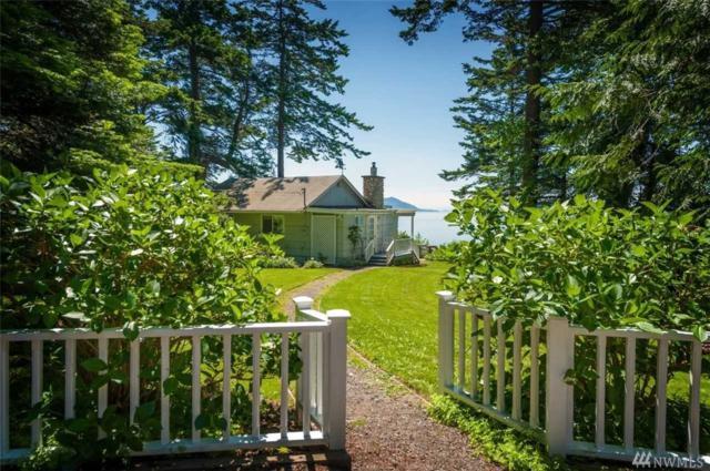 3869 Legoe Bay Rd, Lummi Island, WA 98262 (#1471171) :: Canterwood Real Estate Team