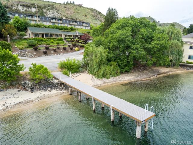 1927 W Woodin Ave, Chelan, WA 98816 (#1471226) :: Kimberly Gartland Group
