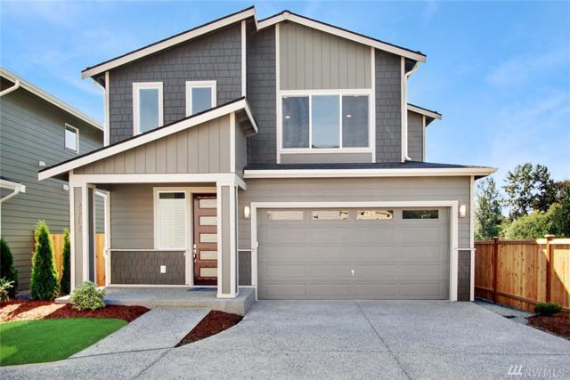 8609 74th (Lot 15) St NE, Marysville, WA 98270 (#1471359) :: Platinum Real Estate Partners