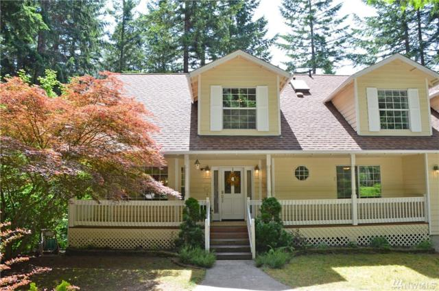 7918 33rd St NW, Gig Harbor, WA 98335 (#1471401) :: Better Properties Lacey