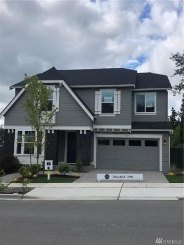 17265 NE 116th (Lot 7) Wy, Redmond, WA 98052 (#1471591) :: Real Estate Solutions Group