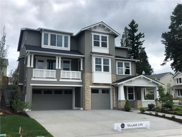 17290 NE 116th (Lot 4) Wy, Redmond, WA 98052 (#1471595) :: Real Estate Solutions Group