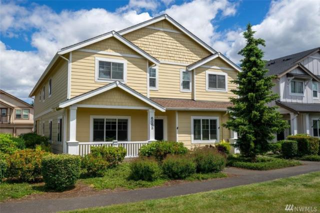 6053 Illinois Lane SE A, Lacey, WA 98513 (#1471596) :: Record Real Estate