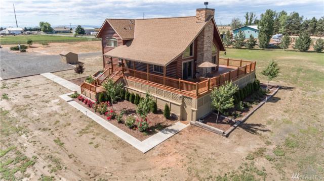 5623 Road L NE, Moses Lake, WA 98837 (#1471677) :: Platinum Real Estate Partners