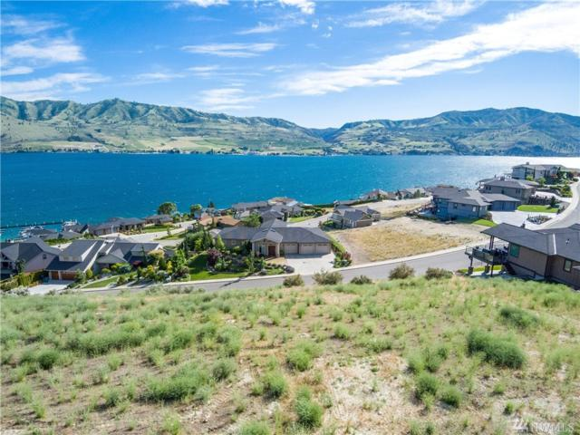 108 Crystal Crest Dr, Chelan, WA 98816 (#1471705) :: Real Estate Solutions Group