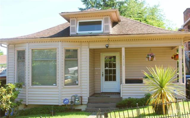 3013 E Spruce St, Seattle, WA 98122 (#1471813) :: Kwasi Homes