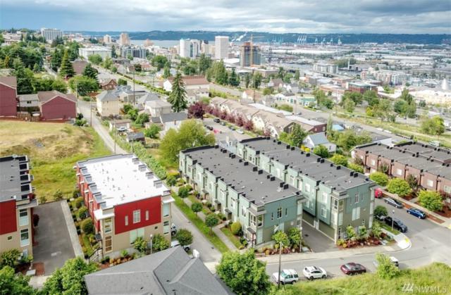 2127 Court G, Tacoma, WA 98405 (#1471825) :: Chris Cross Real Estate Group