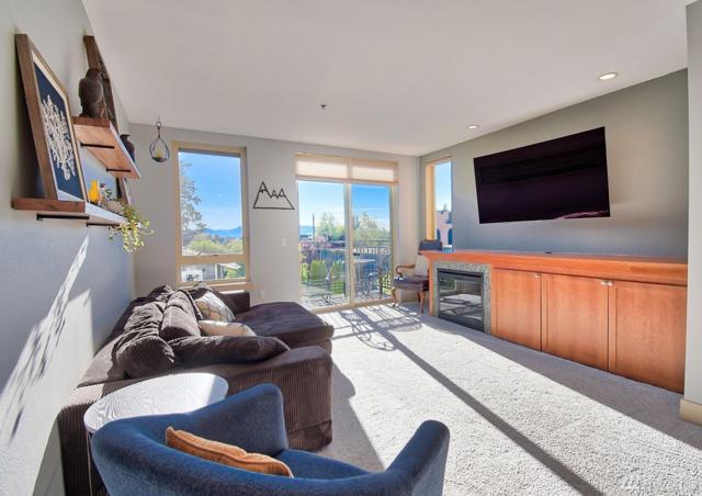 6801 Greenwood Ave N #207, Seattle, WA 98103 (#1471869) :: Platinum Real Estate Partners