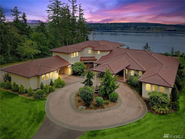 1363 Pilchuck Heights, Fox Island, WA 98333 (#1471928) :: Kimberly Gartland Group