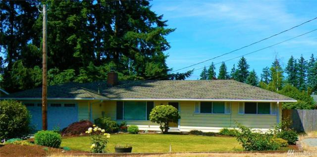 10418 23rd Dr SE, Everett, WA 98208 (#1472254) :: Real Estate Solutions Group
