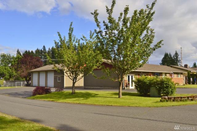 814 4th Ave NE, Napavine, WA 98565 (#1472285) :: Real Estate Solutions Group