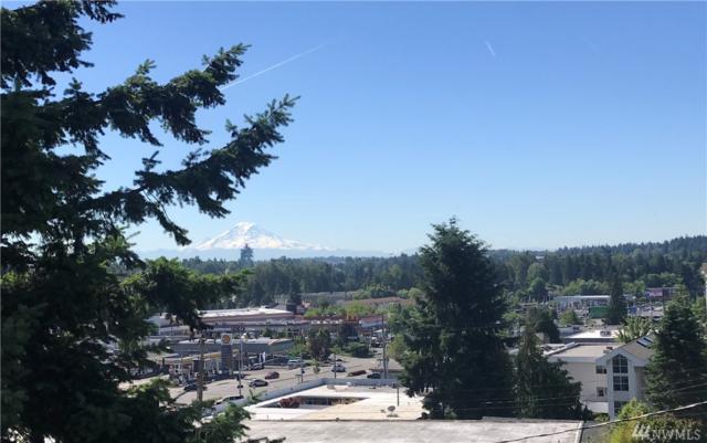 127-sw 154th St #308, Burien, WA 98166 (#1472297) :: Keller Williams Realty Greater Seattle