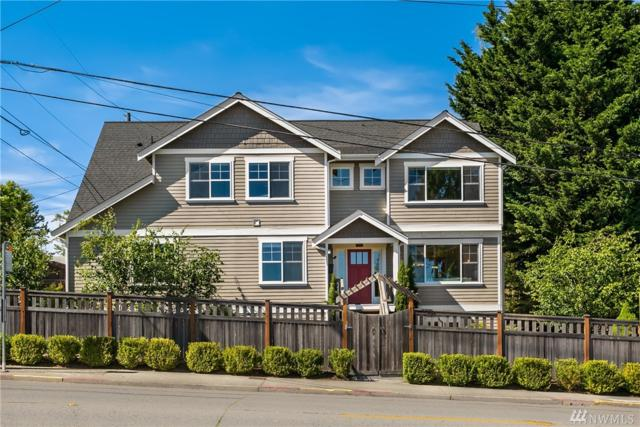 3616 NE 65th St, Seattle, WA 98115 (#1472383) :: Record Real Estate