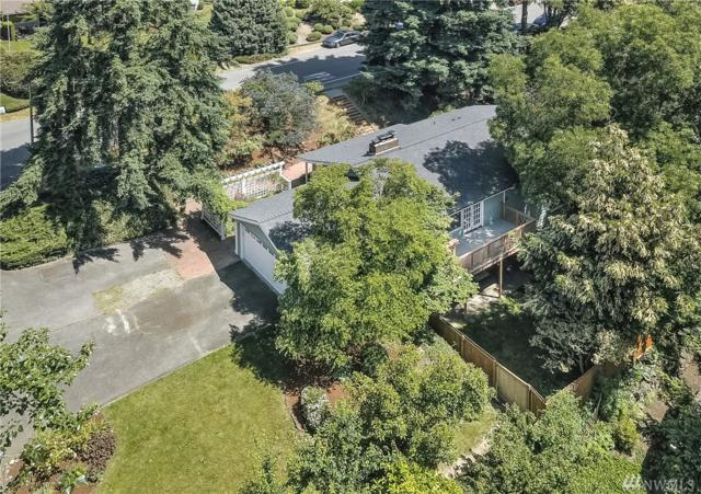 12407 SE 27th St, Bellevue, WA 98005 (#1472662) :: Real Estate Solutions Group